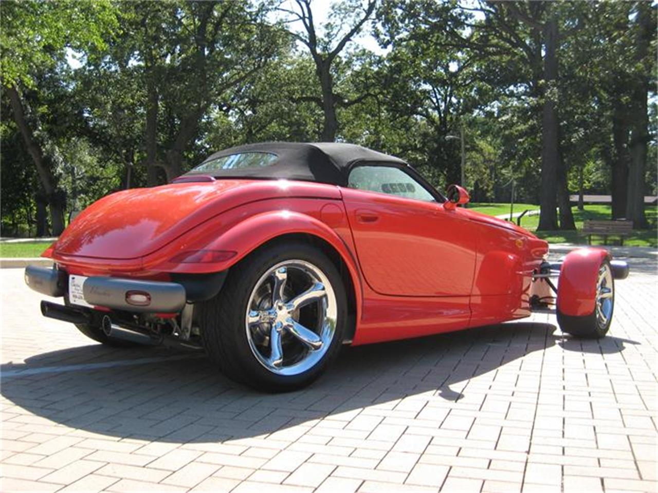 Large Picture of '99 Prowler located in Illinois - $39,995.00 - FF2G