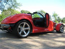 Picture of '99 Plymouth Prowler - $39,995.00 Offered by Classic Auto Haus - FF2G