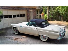 Picture of '55 Thunderbird - F8LU