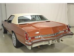 Picture of '74 Oldsmobile Toronado located in Whiteland Indiana - $9,950.00 Offered by Masterpiece Vintage Cars - FGMT