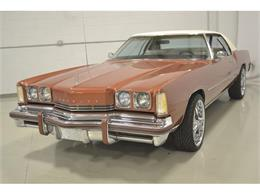 Picture of '74 Oldsmobile Toronado located in Indiana - $9,950.00 Offered by Masterpiece Vintage Cars - FGMT