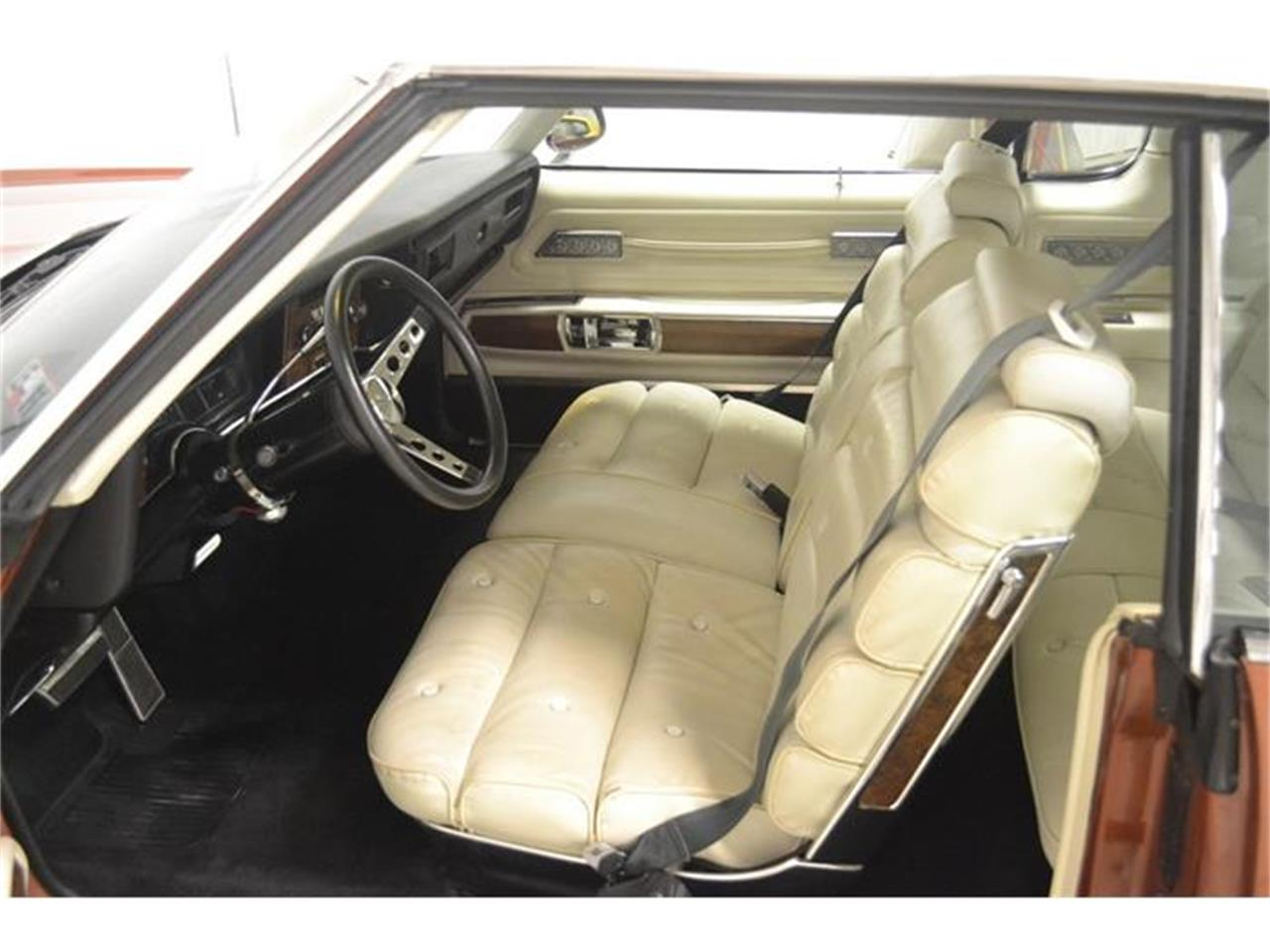 Large Picture of 1974 Oldsmobile Toronado - $9,950.00 Offered by Masterpiece Vintage Cars - FGMT