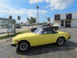 Picture of 1977 MGB Offered by Sobe Classics - FGMU