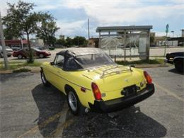 Picture of 1977 MG MGB - $12,500.00 Offered by Sobe Classics - FGMU