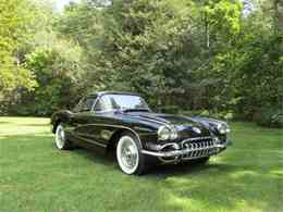 Picture of '58 Corvette - FGSV