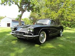 Picture of Classic 1958 Chevrolet Corvette located in New Jersey - FGSV
