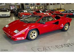 Picture of '83 Countach - FGU6