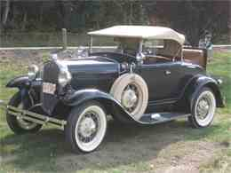 Picture of '31 Model A - FH13
