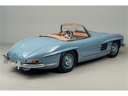 Picture of '60 300SL Roadster - FHOS