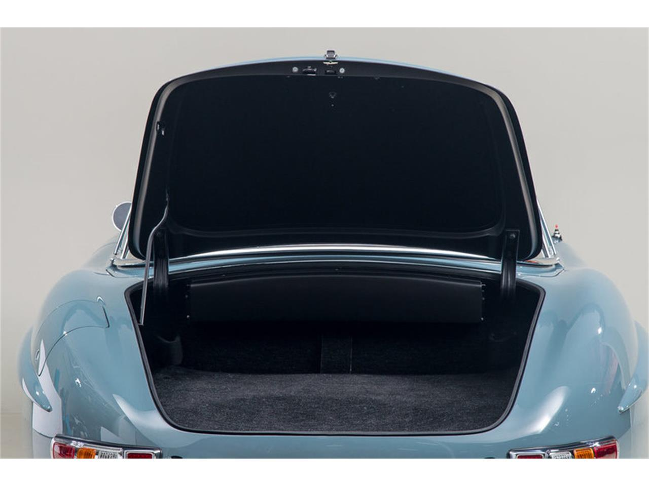 Large Picture of '60 300SL Roadster - FHOS