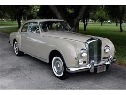 Picture of '56 Bentley Continental Auction Vehicle Offered by Vantage Motorworks - FHUV