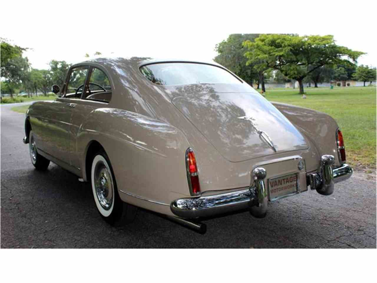 Large Picture of '56 Continental - FHUV