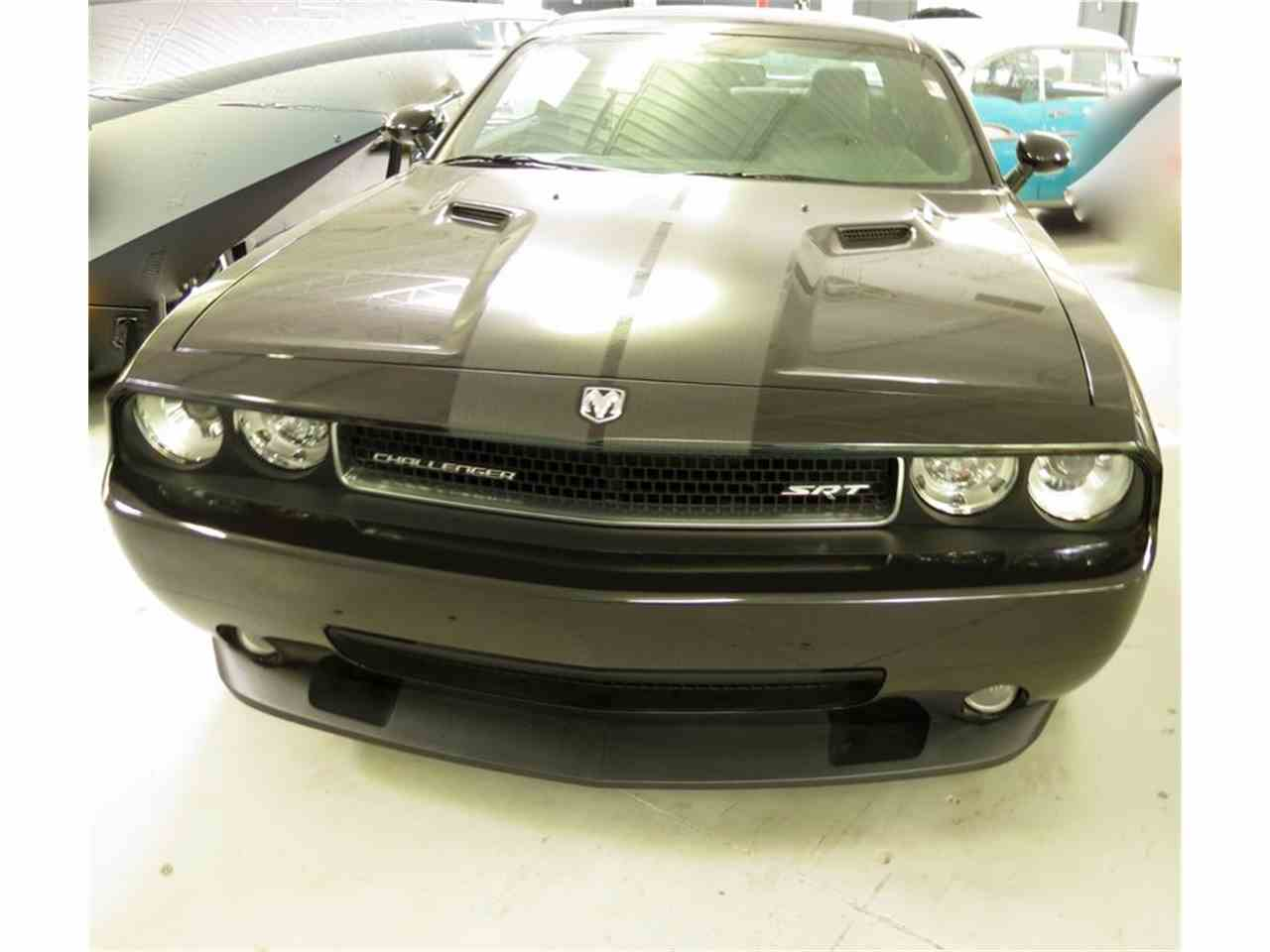 Large Picture of '08 Challenger - FHW3