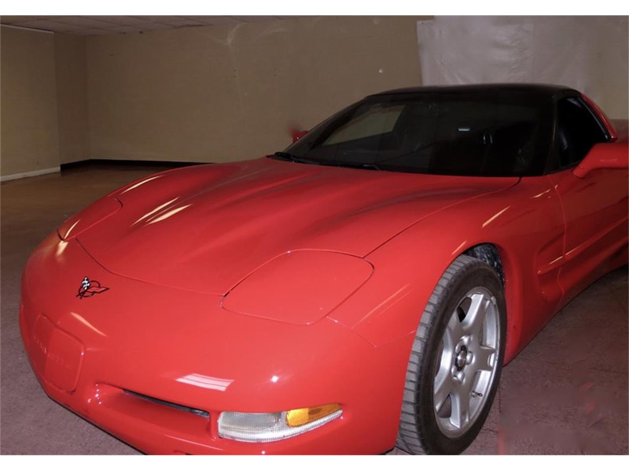 Large Picture of 1998 Chevrolet Corvette located in Ohio - $12,000.00 Offered by Gem City Classic Autos - FHW7