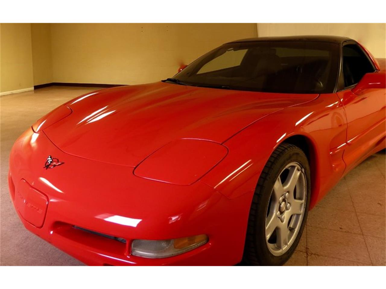 Large Picture of 1998 Corvette located in Ohio - FHW7