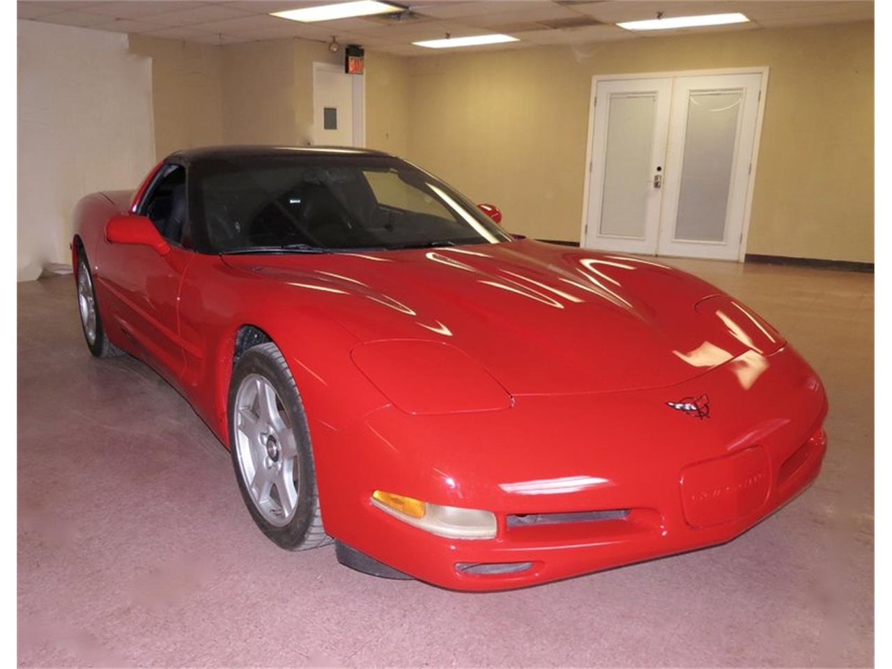 Large Picture of 1998 Chevrolet Corvette Offered by Gem City Classic Autos - FHW7