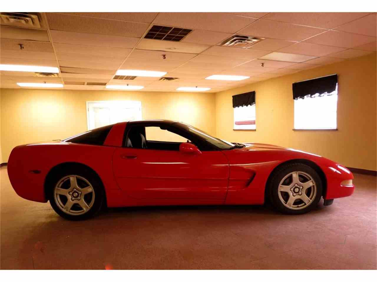 Large Picture of 1998 Corvette located in Ohio - $12,000.00 - FHW7