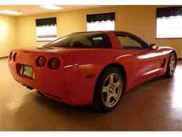 Picture of 1998 Chevrolet Corvette - FHW7
