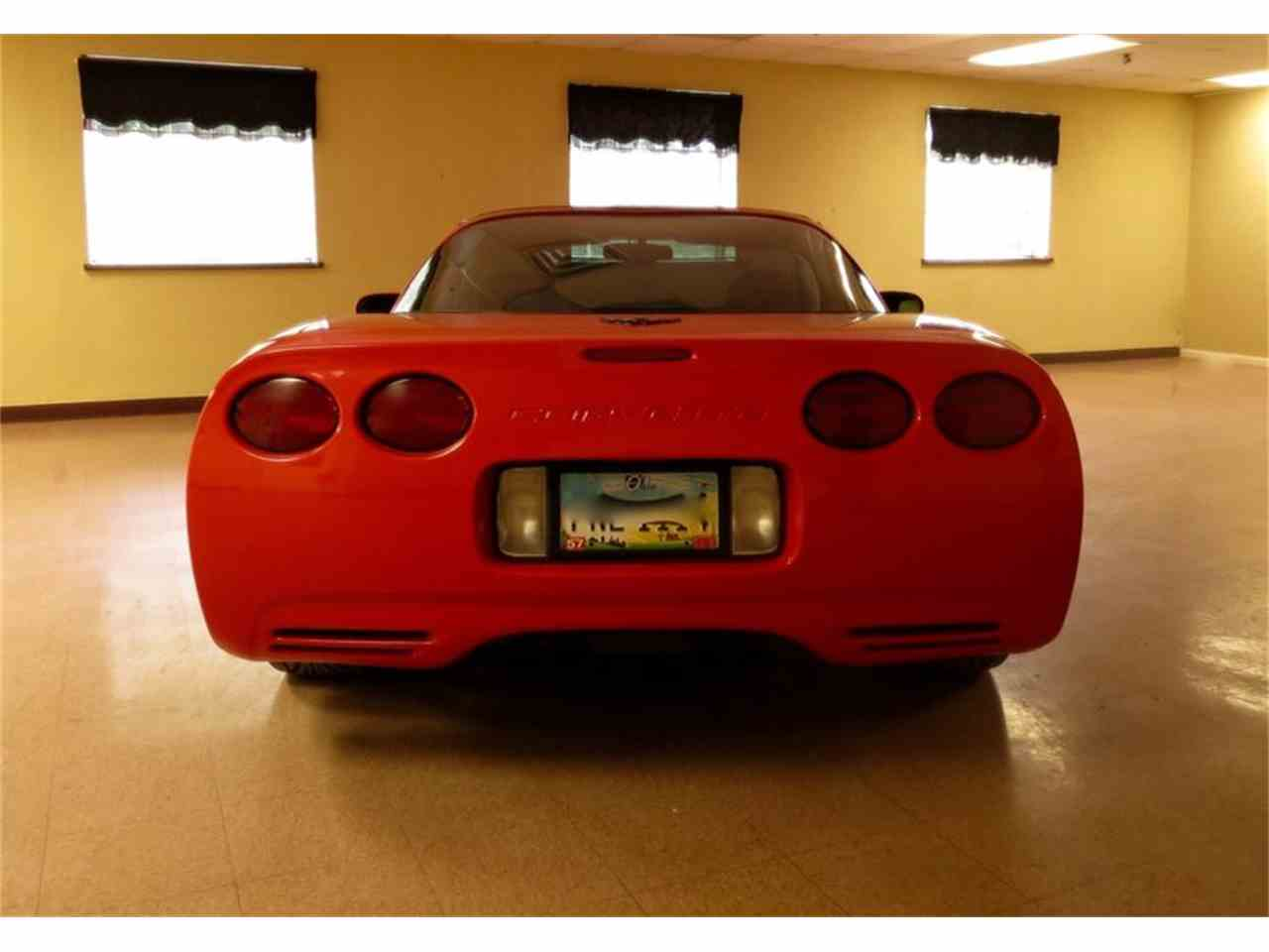 Large Picture of 1998 Chevrolet Corvette - $12,000.00 - FHW7