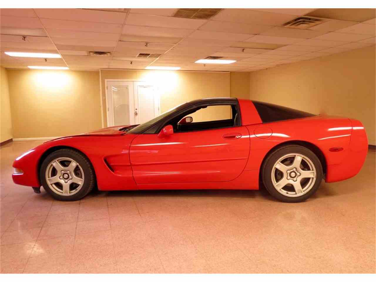 Large Picture of '98 Corvette located in Dayton Ohio - $12,000.00 - FHW7