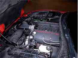 Picture of 1998 Chevrolet Corvette Offered by Gem City Classic Autos - FHW7