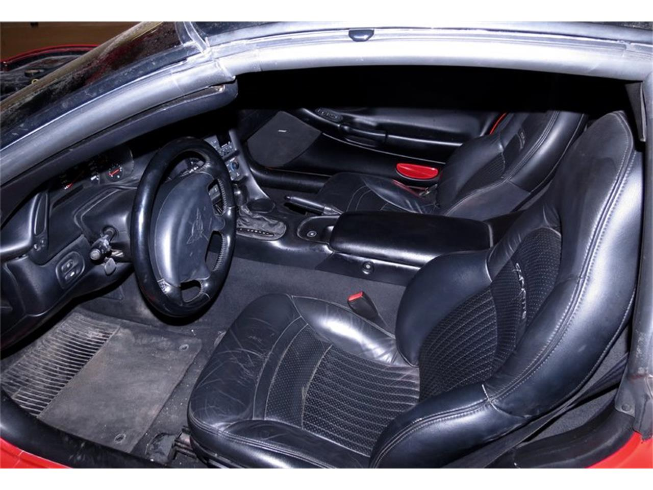 Large Picture of '98 Chevrolet Corvette located in Ohio - $12,000.00 Offered by Gem City Classic Autos - FHW7