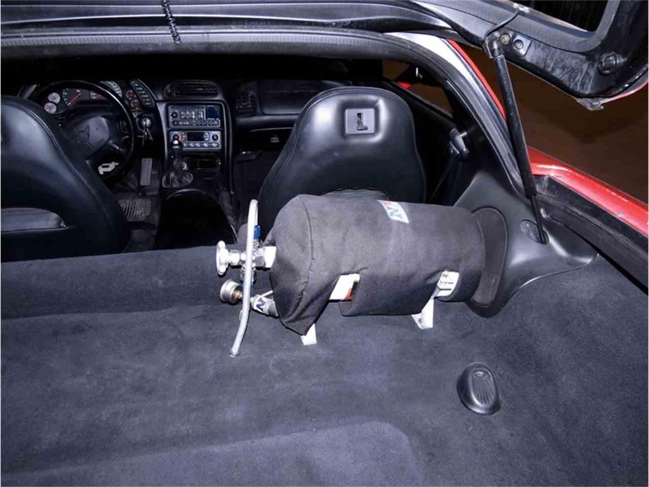 Large Picture of '98 Chevrolet Corvette - $12,000.00 - FHW7