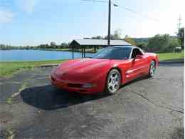 Picture of 1998 Chevrolet Corvette located in Ohio - $12,000.00 - FHW7