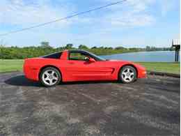 Picture of '98 Chevrolet Corvette located in Dayton Ohio - $12,000.00 Offered by Gem City Classic Autos - FHW7