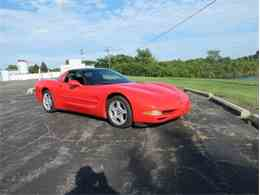Picture of 1998 Chevrolet Corvette located in Dayton Ohio - $12,000.00 Offered by Gem City Classic Autos - FHW7