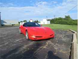 Picture of 1998 Corvette - $12,000.00 Offered by Gem City Classic Autos - FHW7