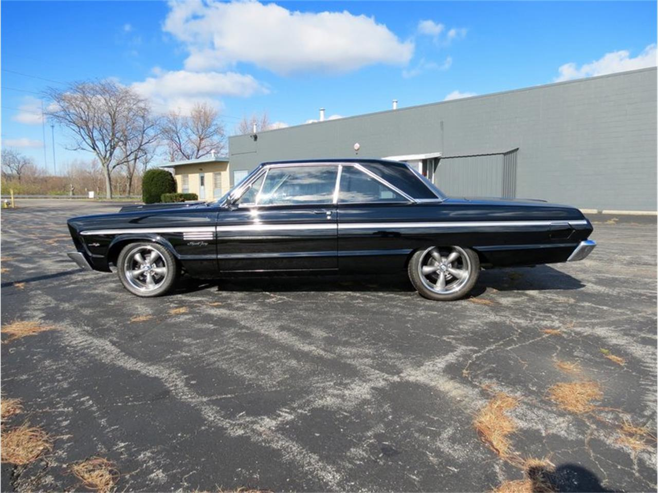 Large Picture of Classic 1965 Sport Fury located in Dayton Ohio - $45,000.00 - FHWO