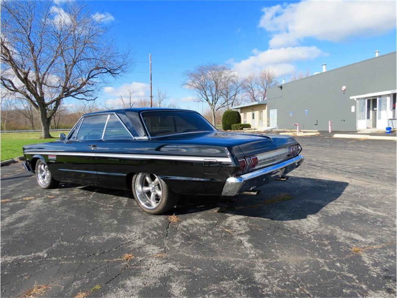 Large Picture of 1965 Plymouth Sport Fury located in Ohio - $45,000.00 Offered by Gem City Classic Autos - FHWO
