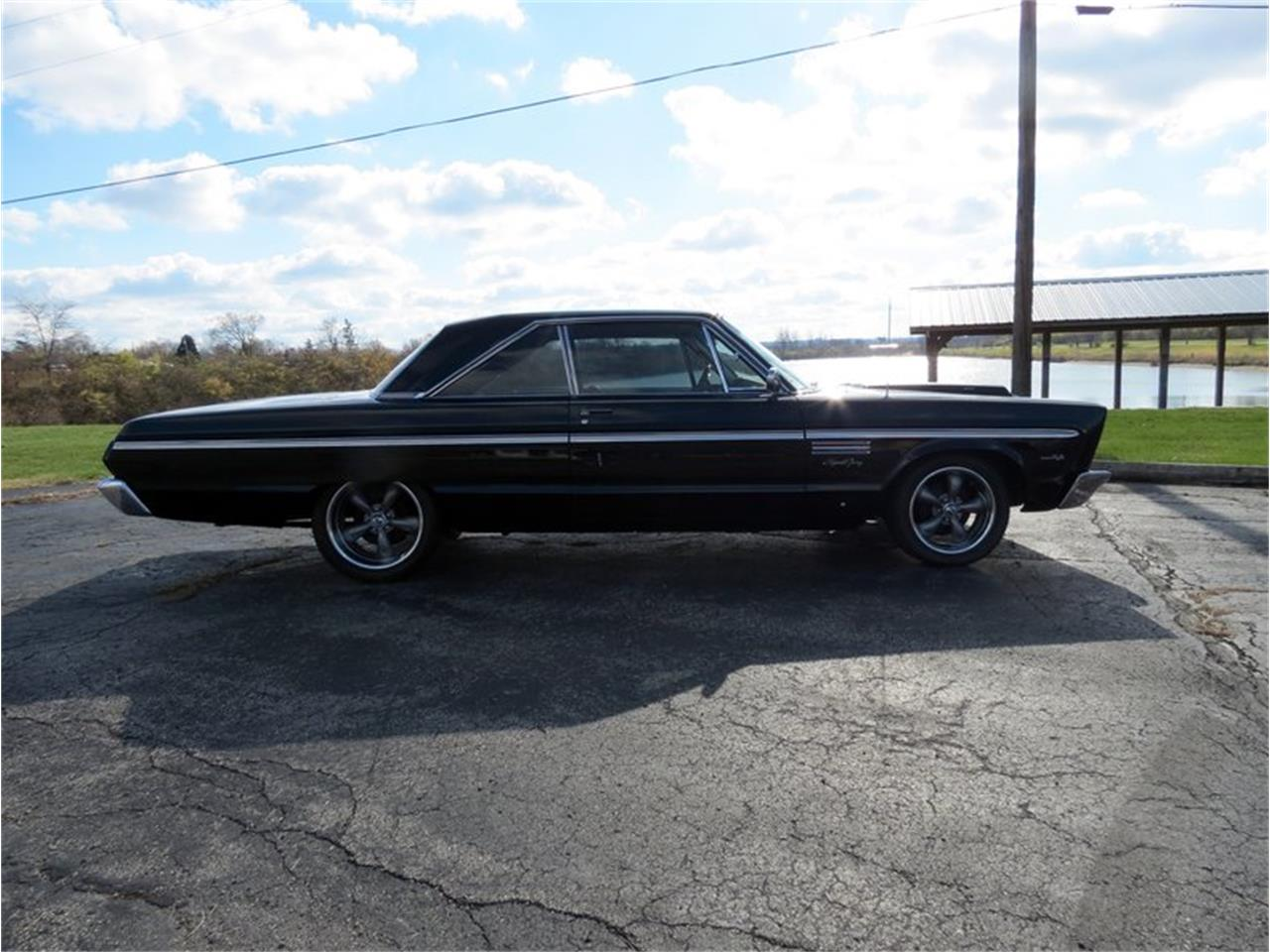 Large Picture of Classic '65 Sport Fury - $45,000.00 - FHWO