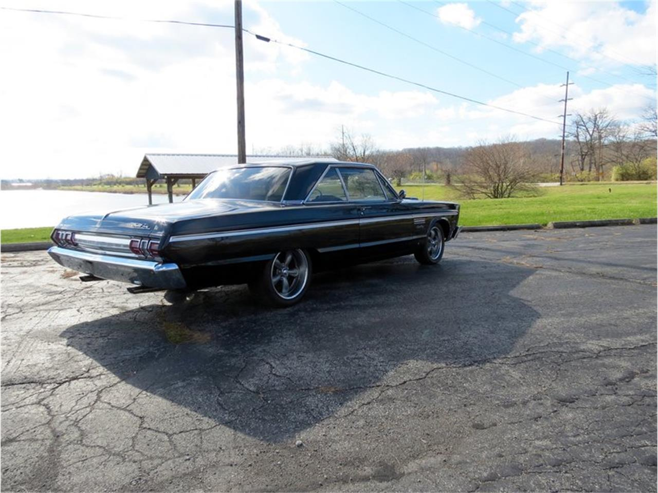 Large Picture of 1965 Plymouth Sport Fury - $45,000.00 - FHWO