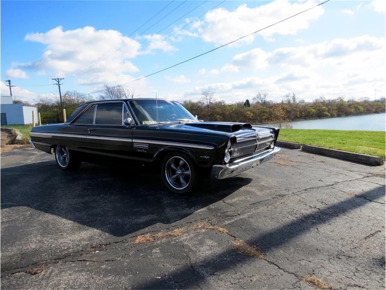 Large Picture of 1965 Plymouth Sport Fury located in Dayton Ohio - $45,000.00 - FHWO