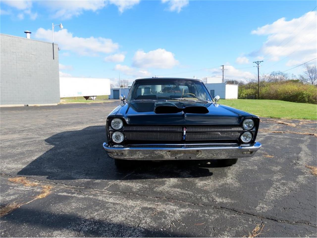Large Picture of Classic '65 Plymouth Sport Fury - $45,000.00 - FHWO