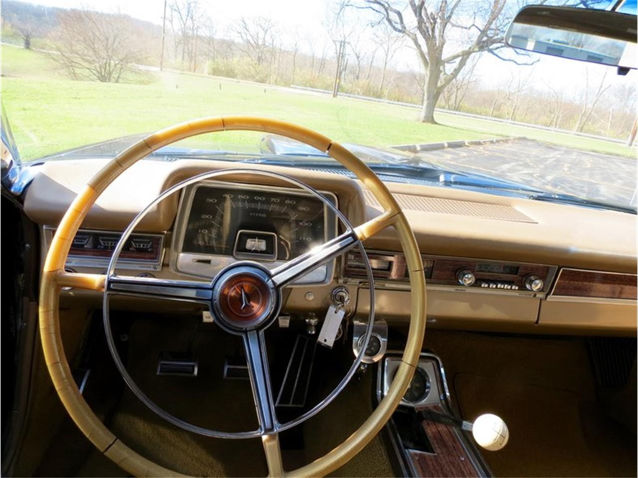 Large Picture of '65 Plymouth Sport Fury - $45,000.00 Offered by Gem City Classic Autos - FHWO
