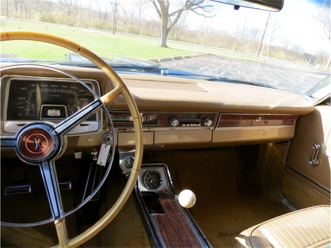 Large Picture of Classic '65 Plymouth Sport Fury Offered by Gem City Classic Autos - FHWO