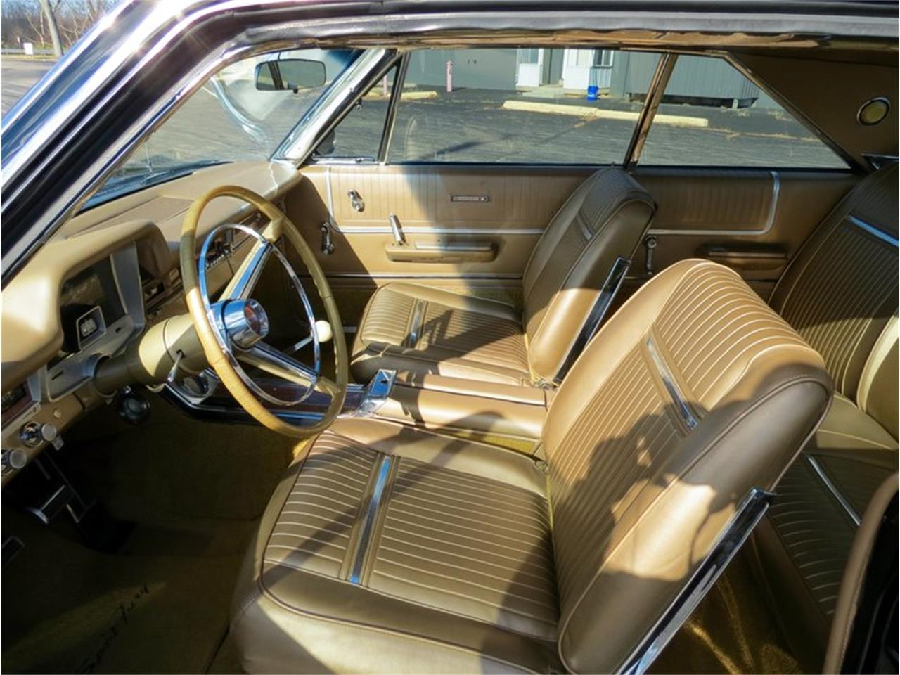 Large Picture of 1965 Plymouth Sport Fury Offered by Gem City Classic Autos - FHWO
