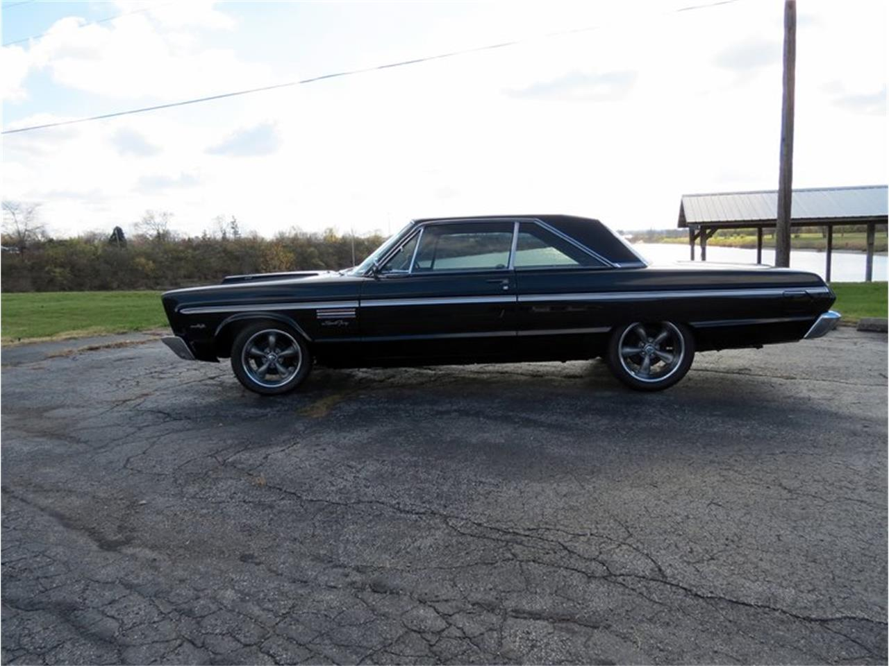 Large Picture of '65 Sport Fury - $45,000.00 Offered by Gem City Classic Autos - FHWO