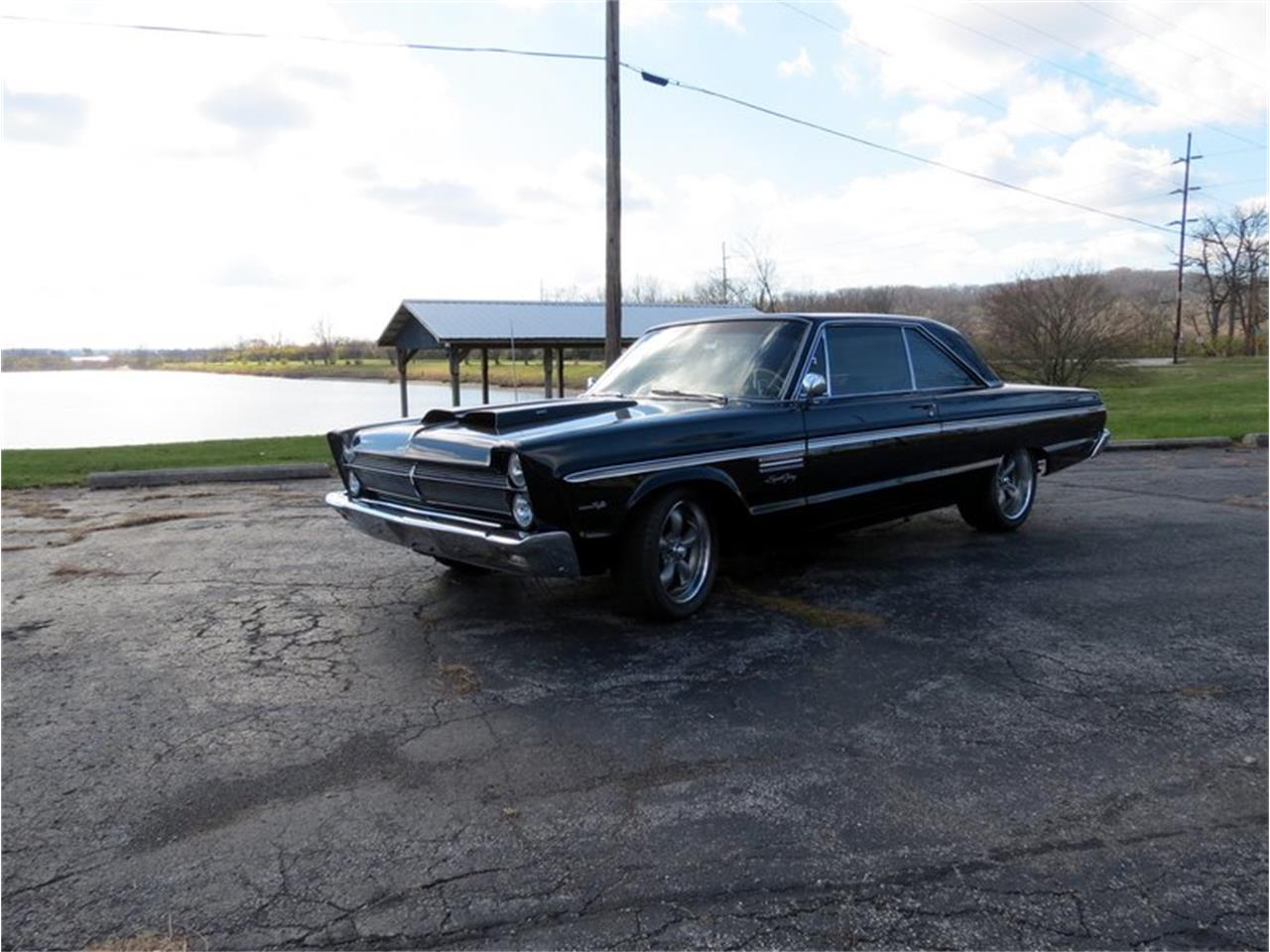 Large Picture of Classic 1965 Plymouth Sport Fury located in Dayton Ohio Offered by Gem City Classic Autos - FHWO