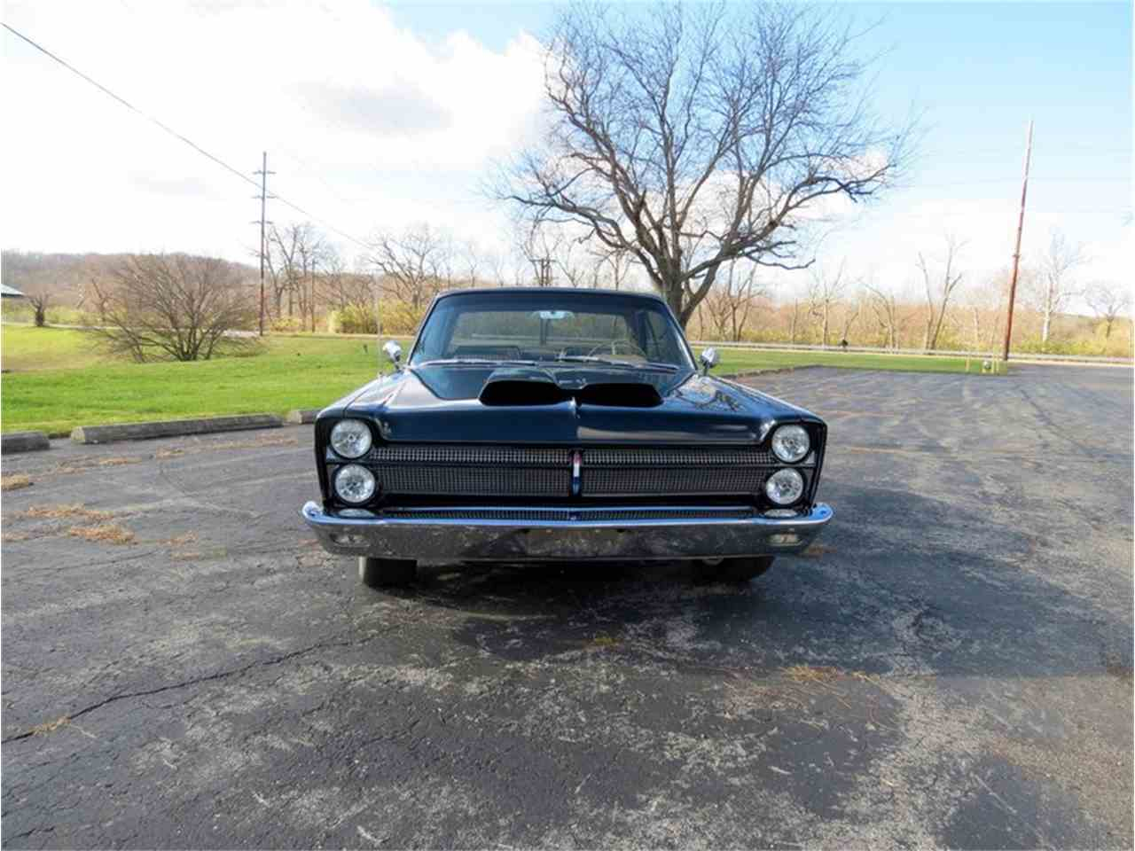 Large Picture of '65 Sport Fury - FHWO
