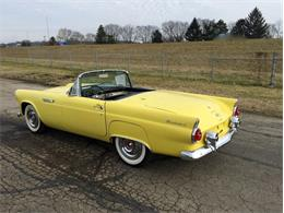 Picture of Classic 1955 Ford Thunderbird located in Dayton Ohio - $36,995.00 Offered by Gem City Classic Autos - FHWX