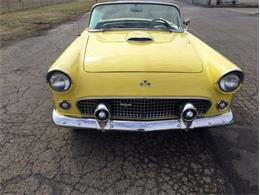 Picture of Classic '55 Ford Thunderbird - FHWX