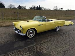 Picture of '55 Thunderbird located in Dayton Ohio - $36,995.00 - FHWX