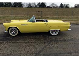 Picture of Classic 1955 Thunderbird - $36,995.00 - FHWX