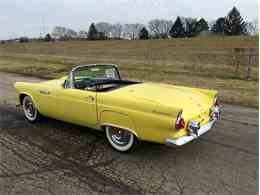 Picture of '55 Thunderbird - FHWX