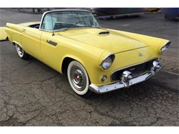 Picture of 1955 Thunderbird located in Dayton Ohio - FHWX