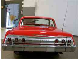 Picture of '62 Impala SS - FHX0